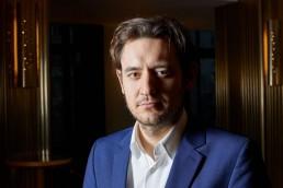 Konzertmeister Önder Baloglu