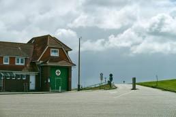Die Deutsche Gesellschaft zur Rettung Schiffbrüchiger (DGzRS) in Horumersiel