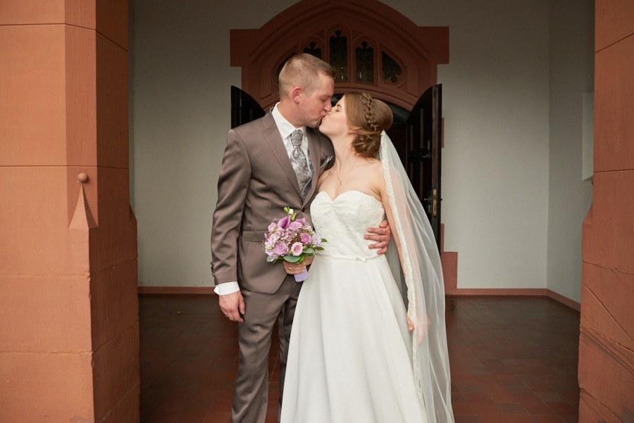 Hochzeit von Julia und Robert