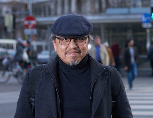 Prof. Julio Mendivil