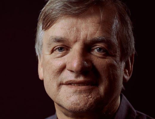 Prof. Dr. Dieter Hanelt